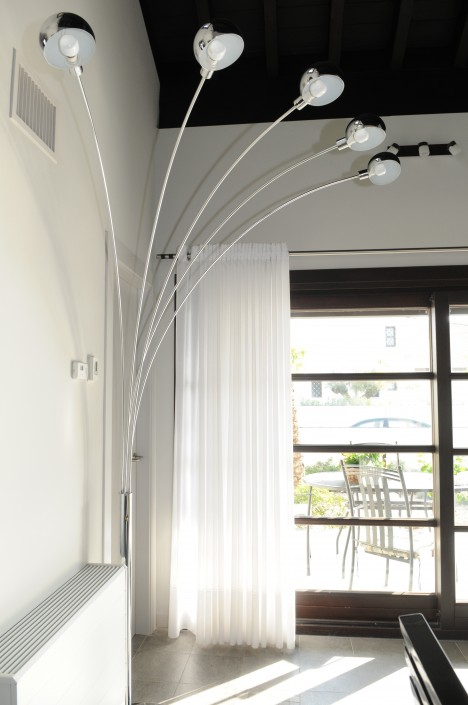 Latest trends in poles brushed stainless steel poles