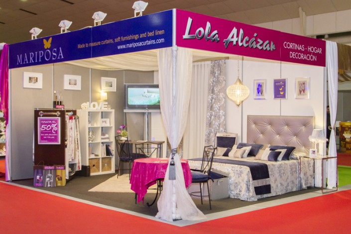 Wedding & Home Exhibition, Murcia