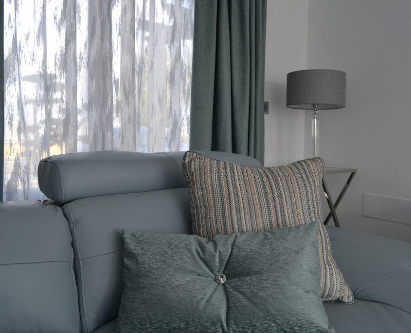 bespoke soft furnishings Murcia